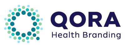 Qora Health Branding